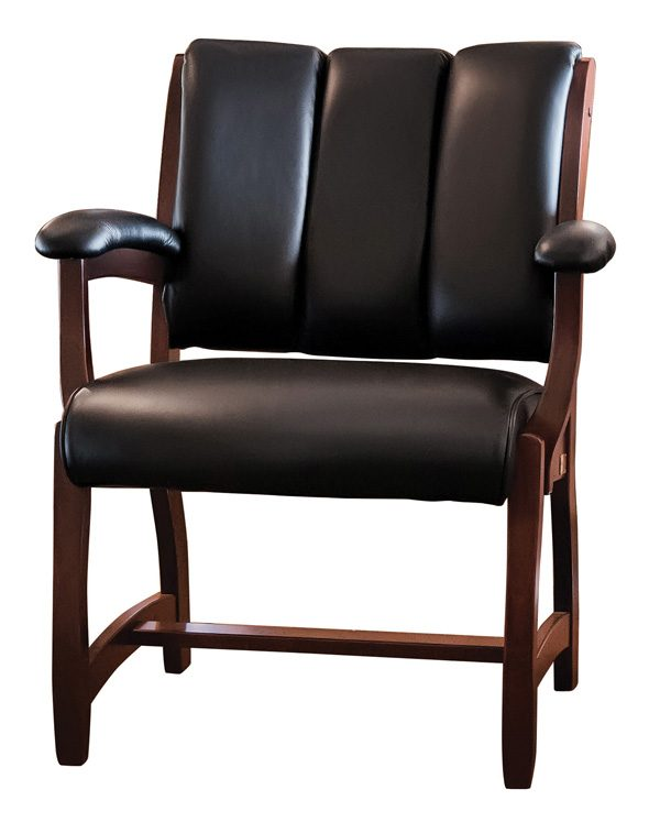 Edelweiss Client Chair El83