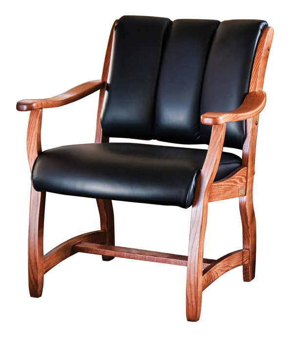 Midland Client Chair Mc82