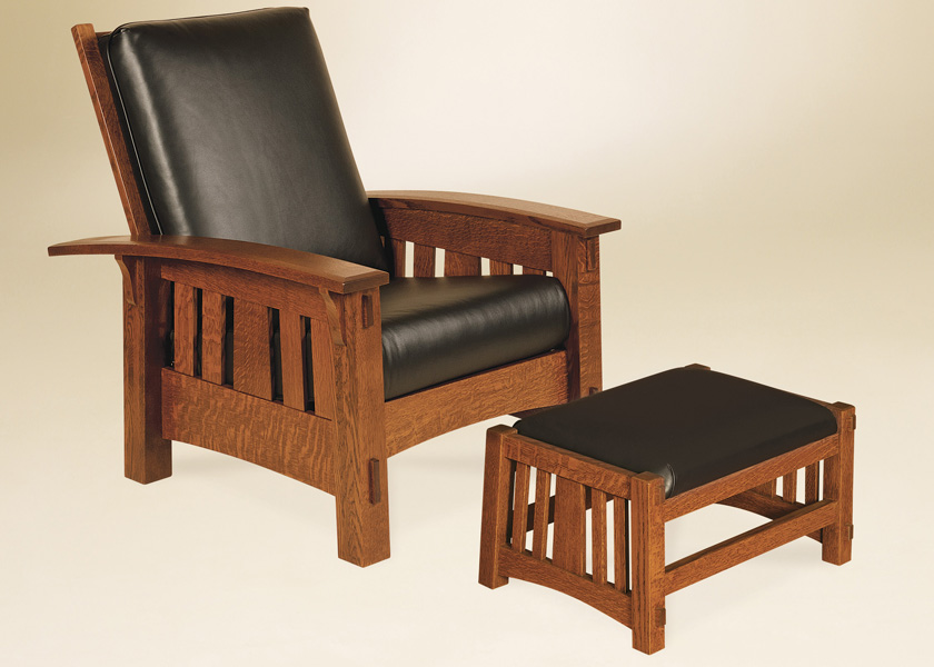 McCoy Morris Chair 940 MMC