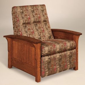 Skyline Panel Chair Recliner 615 SPCR