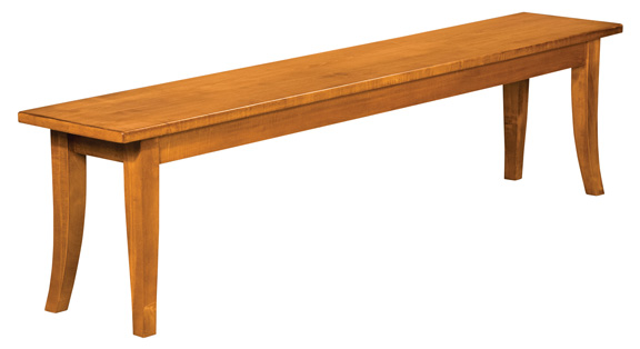 Brookline Bench
