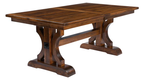 Peachy Barstow Trestle Table Complete Home Design Collection Epsylindsey Bellcom