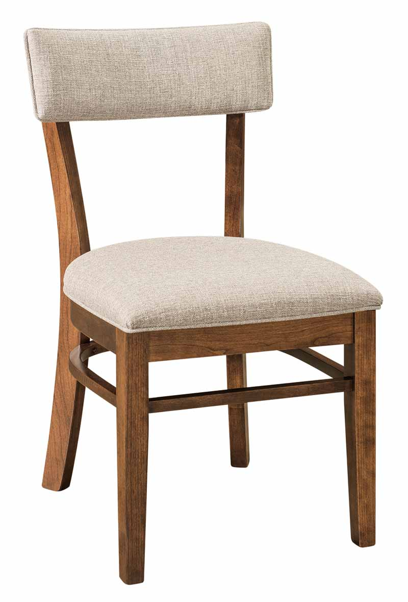 Emerson Chair In Dining Buy Custom Amish Furniture