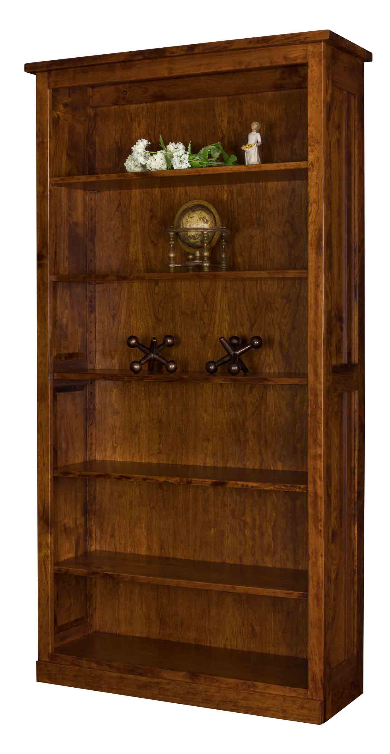 Freemont Mission Bookcases Fmb30 For 598 00 In Office