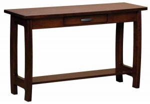 Grand Teton Sofa Table
