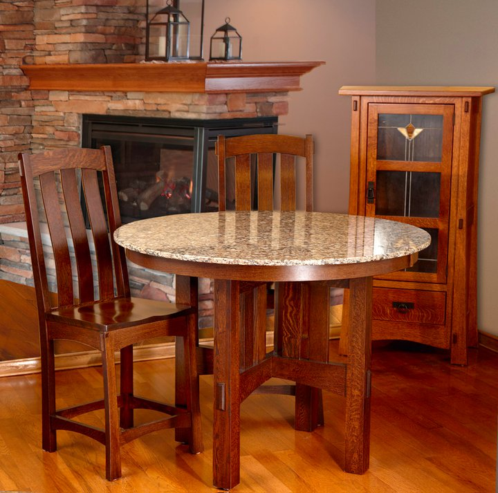 Amish Furniture Coffee Tables