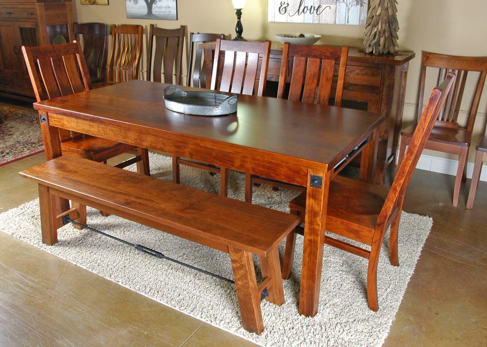 Ordinaire Amish Furniture