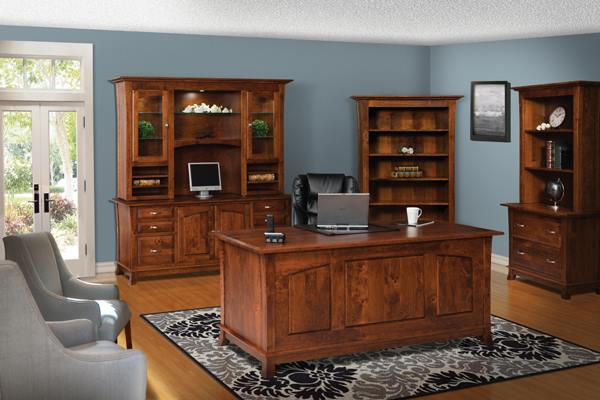 Home Office Amish Furniture