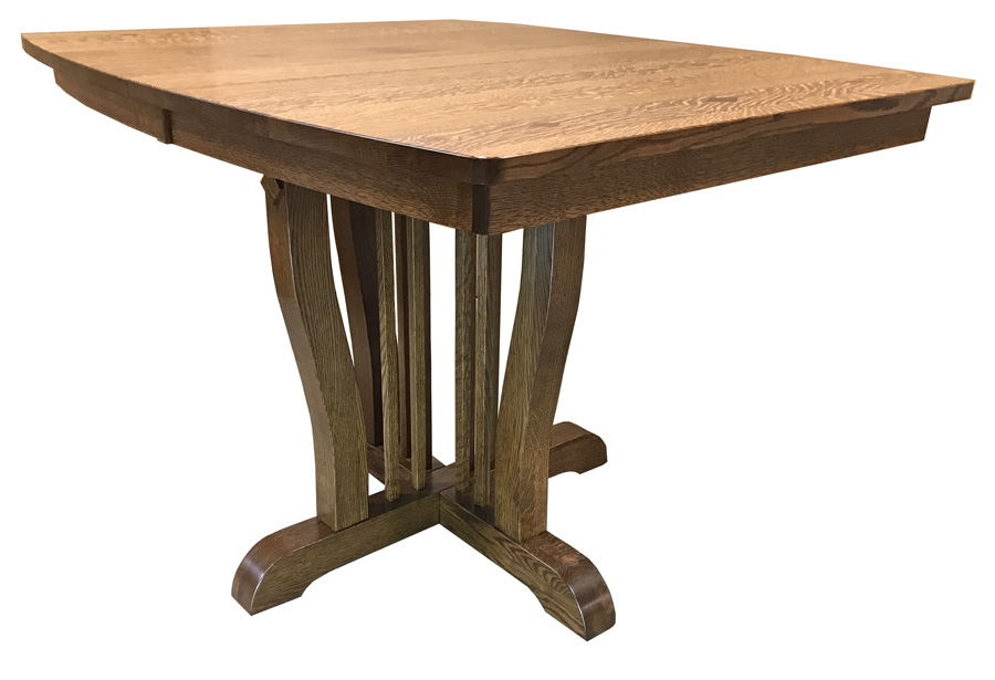 Grand Central Counter Height Table Buy Custom Amish
