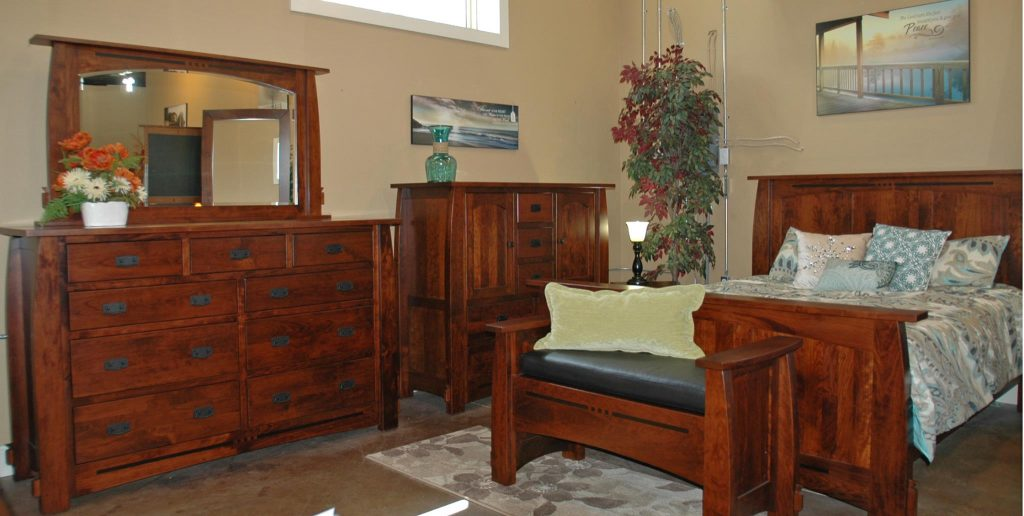 Amish Furniture in Eagan Minnesota