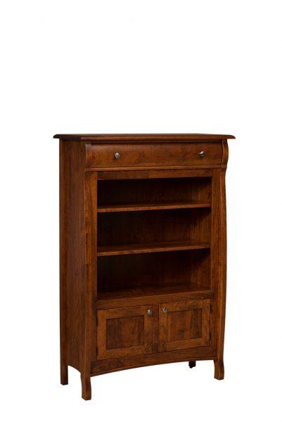 Castlebury Bookcase