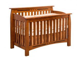 Linbergh Crib