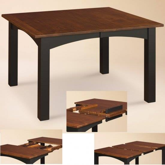 Amish Furniture - Common Wood Joints