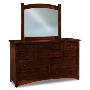 Finland 10 Drawer Dresser 066