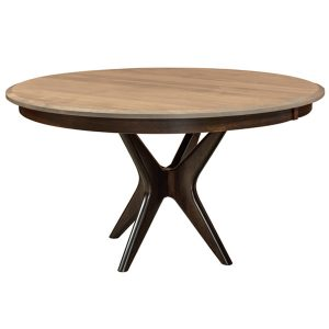 West Newton Pedestal Table