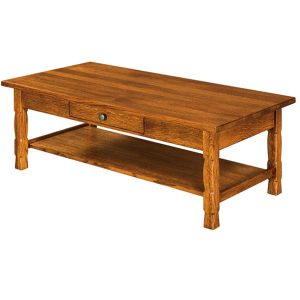 Rock Island Coffee Table