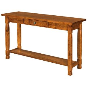Rock Island Sofa Table