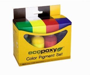 Ecopoxy Resin