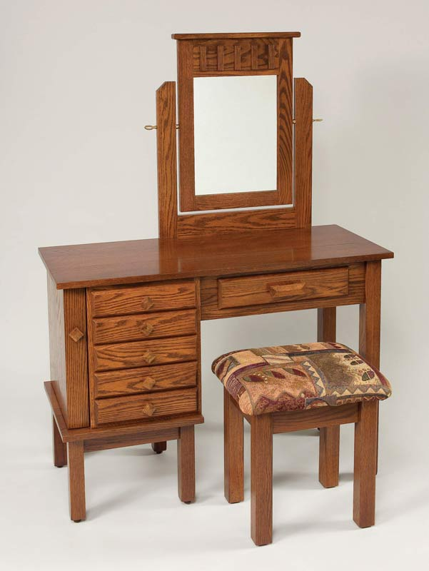 Jewelry Dressing Table