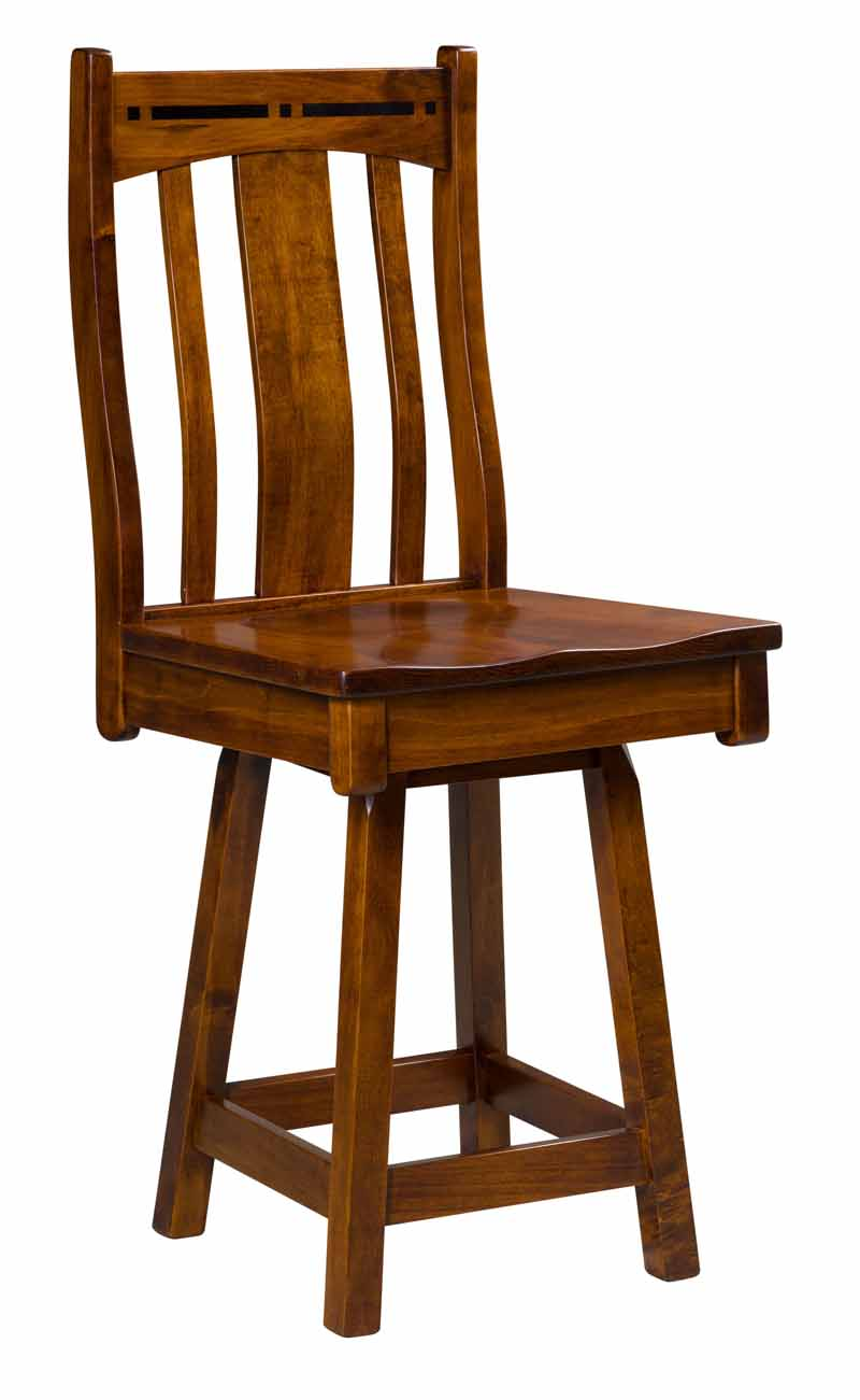 Amish Furniture for your home bar
