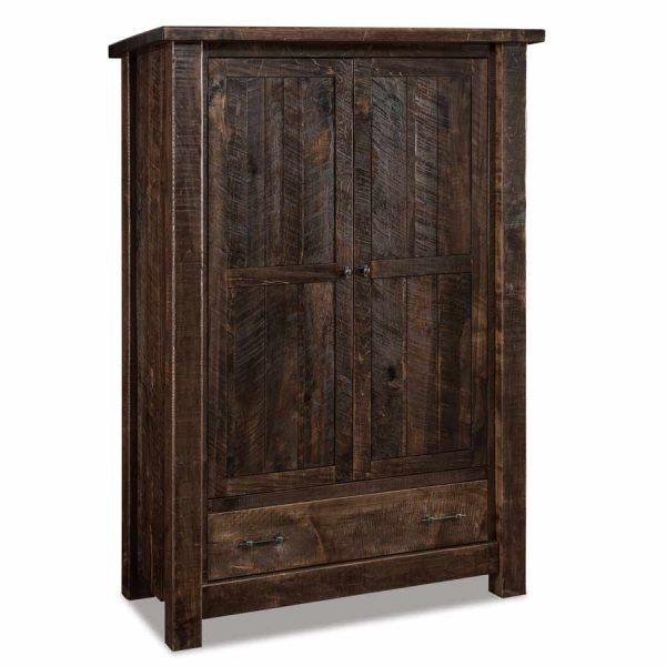 Amish Furniture Armoires