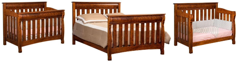 The Castlebury Crib